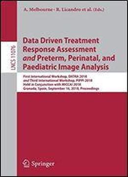 Data Driven Treatment Response Assessment And Preterm, Perinatal