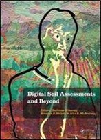 Digital Soil Assessments And Beyond: Proceedings Of The 5th Global Workshop On Digital Soil Mapping 2012