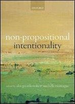 Non-Propositional Intentionality