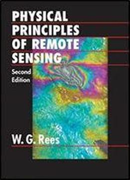 Physical Principles Of Remote Sensing (2nd Edition)