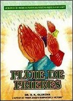 Pluie De Prieres (French Version Of Prayer Rain)