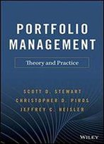 Portfolio Management: Theory And Practice