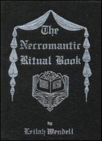 The Necromantic Ritual Book