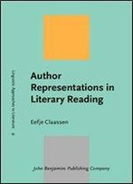 Author Representations In Literary Reading