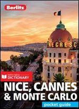 Berlitz Pocket Guide Nice, Cannes & Monte Carlo (travel Guide Ebook) (insight Pocket Guides), 4th Edition