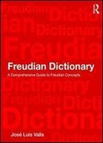 Dictionary Of Freud