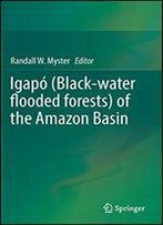 Igap (Black-Water Flooded Forests) Of The Amazon Basin