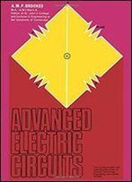 Advanced Electric Circuits