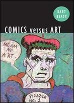 Comics Versus Art
