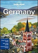 Lonely Planet: Germany 2016