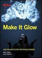 Make It Glow: Led Projects For The Whole Family