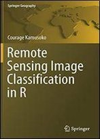 Remote Sensing Image Classification In R