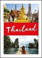 Thailand Marco Polo Travel Guide - With Pull Out Map (Marco Polo Spiral Guides)