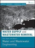 Water Supply And Distribution And Wastewater Collection