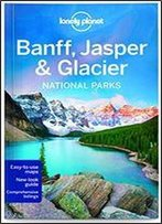 Banff, Jasper And Glacier National Park 4