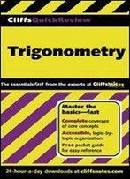 Cliffsquickreview Trigonometry