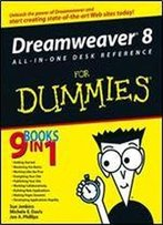 Dreamweaver 8 All-In-One Desk Reference For Dummies