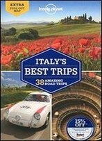 Italy's Best Trips: 38 Amazing Road Trips