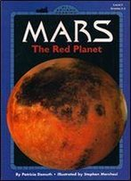 Mars: The Red Planet (All Aboard Reading Level 3)