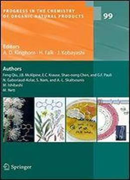 Progress In The Chemistry Of Organic Natural Products 99