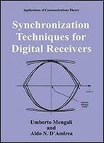 Synchronization Techniques For Digital Receivers