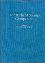 The Richard Strauss Companion