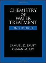 Chemistry Of Water Treatment, Second Edition