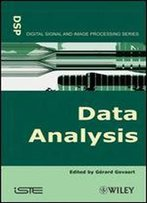 Data Analysis (Digital Signal And Image Processing)