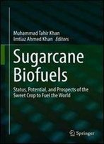 Sugarcane Biofuels: Status, Potential, And Prospects Of The Sweet Crop To Fuel The World