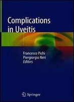Complications In Uveitis