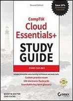 Comptia Cloud Essentials+ Study Guide: Exam Clo-002
