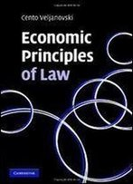 Economic Principles Of Law
