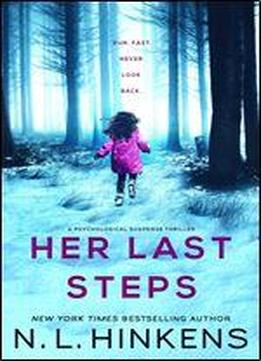 Her Last Steps: A Psychological Suspense Thriller
