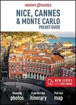 Insight Guides Pocket Nice, Cannes & Monte Carlo (travel Guide With Free Ebook) (insight Pocket Guides)