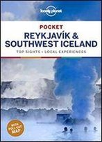 Lonely Planet Pocket Reykjavik And Southwest Iceland