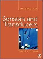 Sensors And Transducers, Third Edition