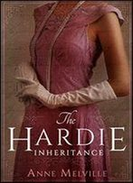 The Hardie Inheritance (The Hardie Family Book 3)