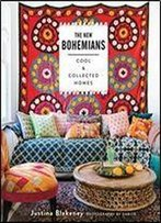 The New Bohemians: Cool And Collected Homes