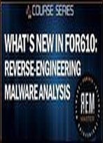 2017-For610 Reverse-Engineering Malware Malware Analysis Tools And Techniques