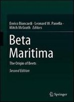 Beta Maritima: The Origin Of Beets