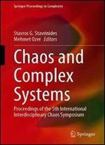 Chaos And Complex Systems: Proceedings Of The 5th International Interdisciplinary Chaos Symposium