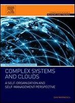 Complex Systems And Clouds: A Self-Organization And Self-Managenent Perspective