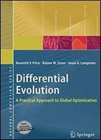 Differential Evolution: A Practical Approach To Global Optimization