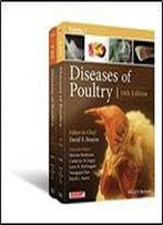 Diseases Of Poultry, 2 Volume Set