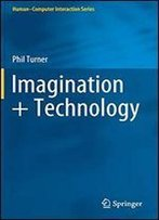 Imagination + Technology
