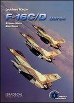Lockheed Martin F-16c/D Barak (Aircraft Of The Israeli Air Force 4)