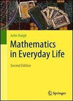 Mathematics In Everyday Life