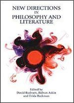New Directions In Philosophy And Literature