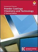 Powder Coatings Chemistry And Technology