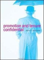 Promotion And Tenure Confidential